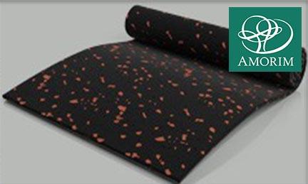 Podni pokrivači za teretane i fitness centre